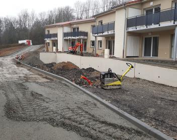 phase travaux